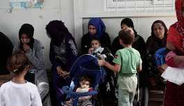 İsviçre: İtalya ve Yunanistan'dan sığınmacı kabul etmeyeceğiz