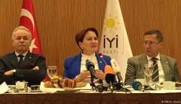 İYİ Parti'den AKP ile yakınlaşma iddiasına yanıt