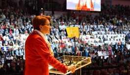 İYİ Parti Grup Başkanı Andican: Akşener kongreden güçlenerek çıkacak