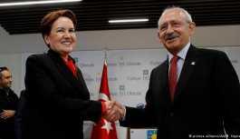 İYİ Parti: Millet ittifakına ihtiyaç kalmadı