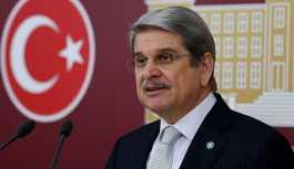 İYİ Partili Çıray: Akşener'i ikna edeceğiz, başka adayımız yok
