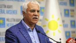İYİ Partili Koray Aydın: Muharrem İnce'nin bazı ifadeleri oylarımızı düşürdü