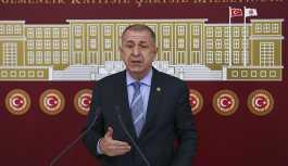 İYİ Partili Özdağ: CHP ile ittifak bize oy kaybettirdi