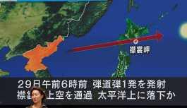 Japonya, Kuzey Kore füzelerine karşı hazırlık sistemini gevşetti