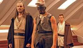 Jar Jar Binks'i seslendiren aktör Best: Tepkiler yüzünden intiharın eşiğine geldim