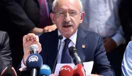 Kılıçdaroğlu'ndan Enis Berberoğlu açıklaması: Türkiye adına üzülüyorum