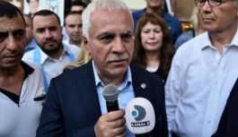Koray Aydın'ın 'Bahçeli' gafına MHP'den ilk tepki