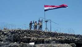 'Kuneytra'da Suriye ordusu ile militanlar arasında ateşkes sağlandı'