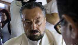 Mahkemeye çıkarılan Adnan Oktar tutuklandı
