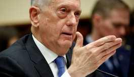 Mattis'ten İngiltere'ye savunma bütçesi uyarısı