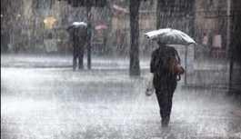 Meteoroloji uyardı: İstanbullular dikkat!
