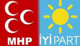 MHP'den İYİ Parti'ye 'Bahçeli' yanıtı: 'Gömlek değiştirerek...'