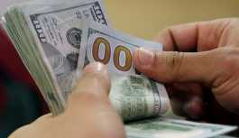 Net UYP, 401 milyar dolar açık verdi