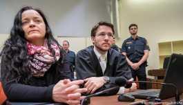 NSU davasında karar açıklandı