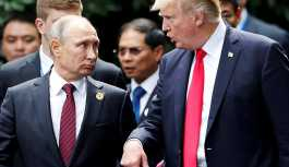 NY Times: Trump, Putin'e 'aptal' Beyaz Saray yetkililerinin...