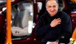 Otomotiv sektörü, Fiat Chrysler'ın direksiyonundaki Marchionne için yasta