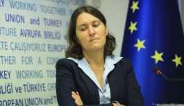Piri: Müzakerelerin askıya alınmasını isteyeceğiz