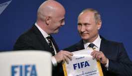 Putin: 2018 Dünya Kupası, Rusya hakkında çoğu klişeyi yıktı
