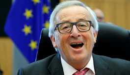 Rus komedyenler, AB Komisyonu Başkanı Juncker'i şakaladı: Erivan'a mangal partisine gelin