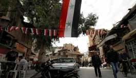 Rusya ve İsrail savunma bakanları Suriye'yi görüştü