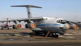 Rusya, yeni bir sinyal bozucu uçak üzerinde çalışıyor