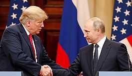 Rusya'nın ABD Büyükelçisi Antonov: Putin ve Trump gizli anlaşma yapmadı