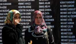 Soma kararına ailelerinden tepki: Bu dava bitmez