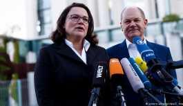 SPD: İlerleme var ama anlaşma yok
