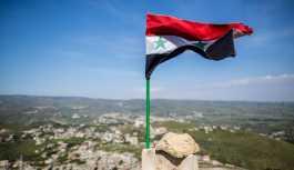 Suriye Devletine bağlı memurlar, Tabka ve Menbiç'te çalışmalara başladı