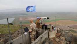 'Suriye, Golan Tepeleri'ni İsrail'in elinden alabilir'