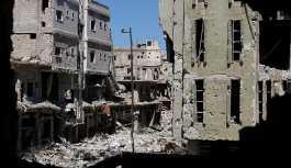 Suriye muhalefeti: Rusya ile Dera'da ateşkes konusunda mutabakat sağladık