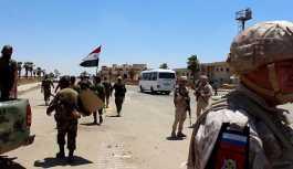 Suriye ordusu, Dera yakınındaki Tafas kentini ele geçirdi