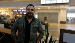 Suriyeli aktör Ayman Abdel Salâm: Rusya gezimi torunlarıma da anlatacağım