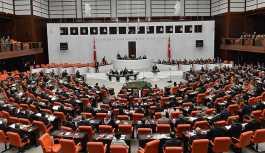 'Torba tasarı' Meclis'e sunuldu... İşte detayları