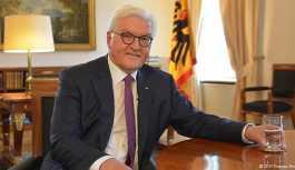 Trump'ı eleştiren Steinmeier'den AB'ye çağrı