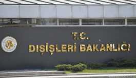 Türk Dışişleri: YPG'nin Menbiç'ten çekildiği haberleri abartılı