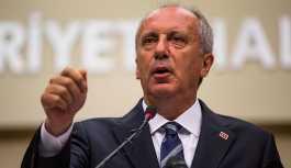 Türkiye yazarı Uğur: Muharrem Bey, istihbarat kaynağım kesinlikle Tuncay Özkan değil