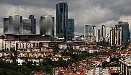 Türkiye'de yabancılar bu yıl 11 bin 816 konut satın aldı
