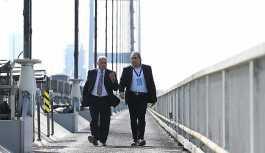 Üç yıl önce kurulan müzakere timleri, köprüden atlamak isteyen 645 kişiyi vazgeçirdi