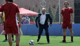 USA Today: Putin daha şimdiden Dünya Kupası'nı kazandı
