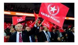 Vatan Partisi, Tayyip Erdoğan hükümetini uyarıyoruz...