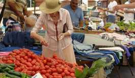 Yıllık mutfak enflasyonu yüzde 19.7: Açlık sınırı 1757 liraya yükseldi