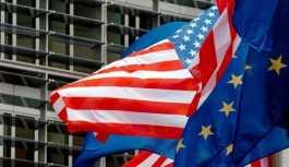 AB'den ABD'ye sanayi ticaretinde 'karşılıklı 0 tarife' önerisi