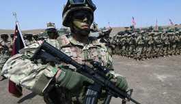'ABD'nin Avrupa'daki askeri üsleri Rus enerjisine bağımlı'