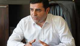 Adalet Bakanlığı'ndan Demirtaş'ın AYM başvurusuna yanıt