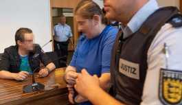 Almanya'da pedofili skandalı...