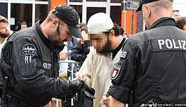 Almanya'da radikal İslamcıların sayısı arttı