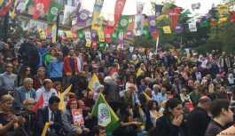 Bilgen: Erdoğan, HDP'yi destekleyenleri tehdit ediyor