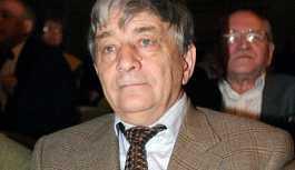 Çeburaşka'nın babası Eduard Uspenskiy hayatını kaybetti