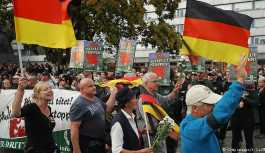 Chemnitz olaylarında belge sızdırma iddiası